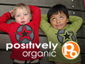 positively beautiful organic baby clothes