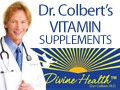 Dr Colbert's vitamin supplements
