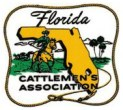 Florida Cattlemen's Association Centered around birthing and raising calves without much of the concerns that come with the beef processing part of the system, Florida's cattlemen are dedicated to the preservation of Florida's green ranch land.