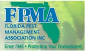Florida Pest Management Association To communicate the role of the industry as protectors of food, health, property, and environment; to promote high standards of business ethics among industry members; to support research, education, and training