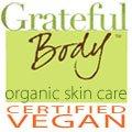 Grateful Body, Organic Skin Care, certified vegan