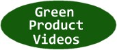 green product YouTube videos