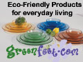 eco-friendly products for everyday living