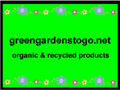 We specialize in organic and recycled products