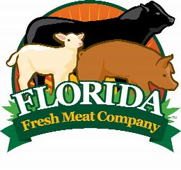 100% Grass Fed Beef, Pastured Lamb, Goat, Chicken & Eggs Farm Raised, Fresh Water Gator