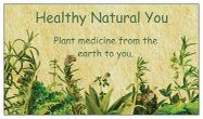 Plant Medicine From The Earth To You