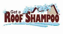 Roof Shampoo® is THE Eco-Friendly roof cleaning. NON-Toxic, NON-Bleach safe for all landscaping