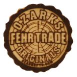 Ozarks Fehr Trade Originals- 100% People/Pet Friendly Furniture & Home Decor- Handcrafted in the USA