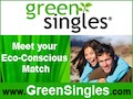 Green Singles dating